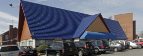 100 W Old Country Rd, Hicksville Retail Property For Sale Or Lease