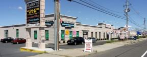 120-130 Broadhollow Rd, Farmingdale Industrial/Retail Space For Lease