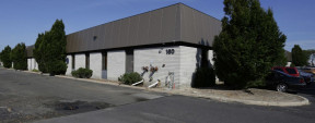 160 Wilbur Pl, Bohemia Industrial Space For Sublease