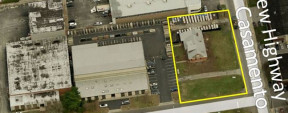 1920 New Hwy, Farmingdale Land For Lease/BTS