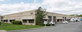 200 Blydenburgh Rd, Islandia Industrial Space For Lease