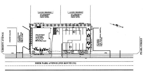 2060 Deer Park Ave, Deer Park Land-Office/Retail For Sale