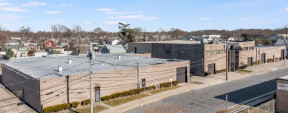 22 Sprague Ave, Amityville Industrial Space For Lease