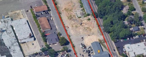 271 Merritt Ave, Wyandanch Industrial Property For Sale