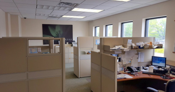 288 Westbury Ave, Carle Place Industrial/Office Property For Sale
