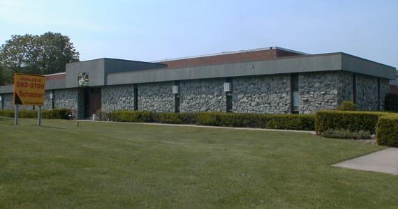 35 Engineers Rd, Hauppauge Industrial Property For Sale