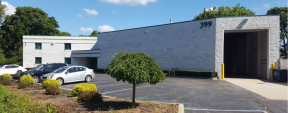 399 Farmingdale Rd, West Babylon Industrial Space For Lease