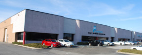 41 Mercedes Way, Edgewood Industrial Space For Sublease