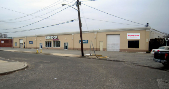 55 Decker St, Copiague Industrial Property For Sale Or Lease