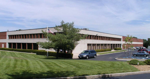 55 Kennedy Dr, Hauppauge Office Space For Lease