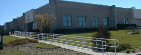 60 Plant Ave, Hauppauge Industrial Space For Lease