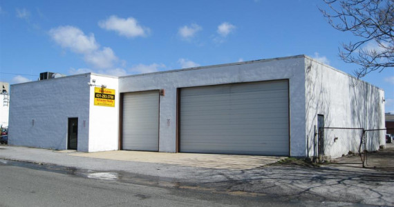 66 State St, Westbury Industrial Space For Lease