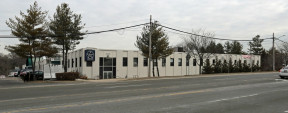 6901 Jericho Tpke, Syosset Office Space For Lease
