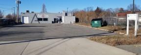 728 Larkfield Rd, East Northport Industrial/Office Space For Lease