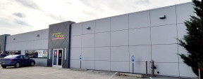 740 Old Willets Path, Hauppauge Industrial Space For Lease