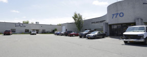 770 Grand Blvd, Deer Park Industrial Space For Lease
