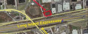 N Expressway Dr & Calebs Path, Hauppauge Land For Sale