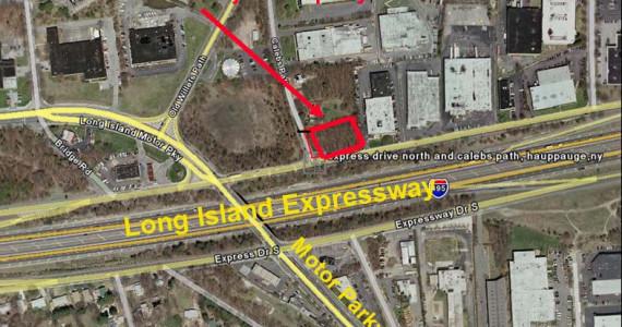 N Expressway Dr & Calebs Path, Hauppauge Land For Sale