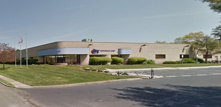 100 Corporate Dr, Holtsville-01