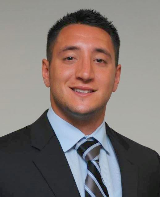 Matthew Balzano, Commercial Real Estate Agent