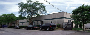1 Fairchild Ct, Plainview Industrial Space For Lease