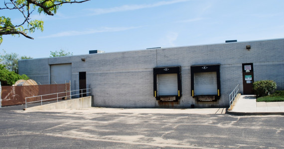 1 Rodeo Dr, Edgewood Industrial Space For Sublease