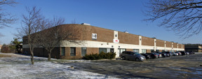 1-49 Trade Zone Ct, Ronkonkoma Industrial Space For Lease