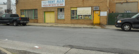 10 Nassau Terminal Rd, New Hyde Park Industrial Property For Sale