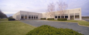 100 13th Ave, Ronkonkoma Industrial Space For Lease