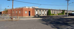 100 Adams Blvd, Farmingdale Industrial Space For Lease