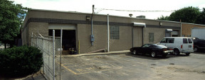 100 Field St, West Babylon Industrial Space For Lease