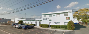 100 Lauman Ln, Hicksville Industrial Space For Lease