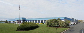 100 Marcus Blvd, Hauppauge Office Space For Lease