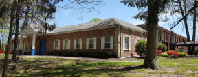 100 Parkway Dr S, Hauppauge Industrial Space For Lease
