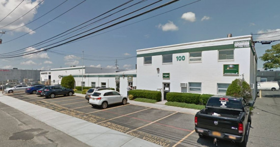 100-102 Lauman Ln, Hicksville Industrial Space For Lease