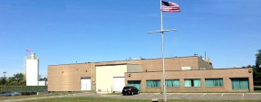 1000 Sylvan Ave, Bayport Industrial/Manufacturing Property For Sale Or Lease