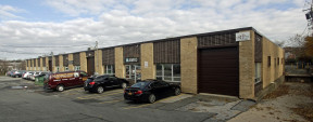 103 E Ames Ct, Plainview Industrial Space For Lease