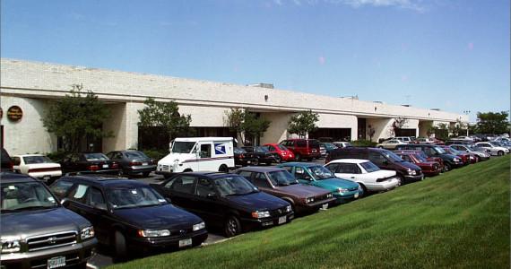 110 Bi-County Blvd, Farmingdale Industrial/R&D Space For Sublease