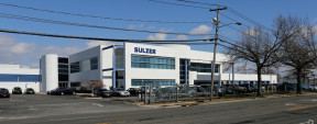 1101 Prospect Ave, Westbury Office Space For Lease