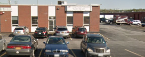 115 Newtown Rd, Plainview Industrial Space For Lease