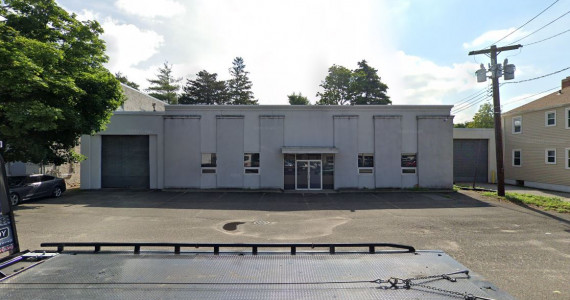 12 Midland Ave, Hicksville Industrial Space For Lease