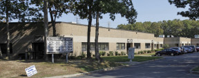 12 Technology Dr, East Setauket Industrial Space For Lease