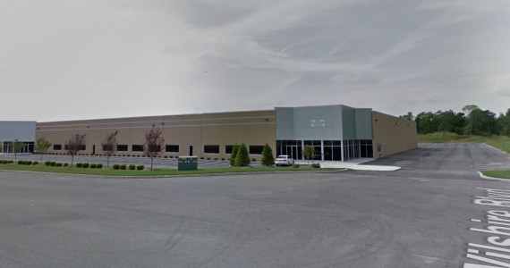 120 Wilshire Blvd, Edgewood Industrial Space For Sublease