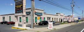 120-130 Broadhollow Rd, Farmingdale Industrial/Retail Space For Lease