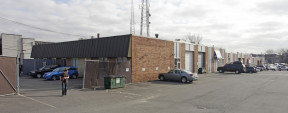 121 Dupont St, Plainview Industrial Space For Lease