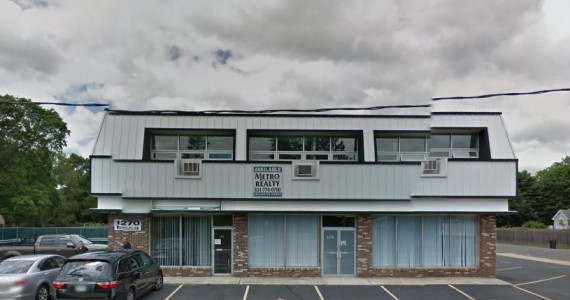 1268-1276 Smithtown Ave, Bohemia Office Space For Lease