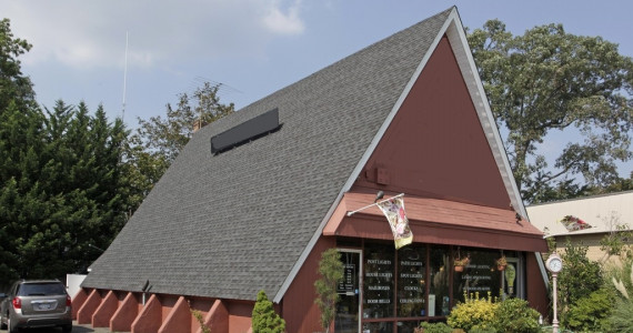 129 Walt Whitman Rd, Huntington Station Retail/office Property For Sale Or Lease