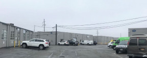 131 Engineers Dr, Hicksville Industrial Space For Lease