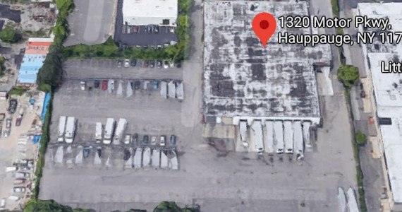 1320 Motor Pkwy, Islandia Industrial Space For Lease
