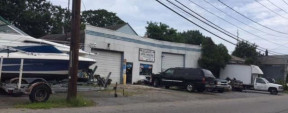 134 N 8th St, Lindenhurst Industrial Space For Lease
